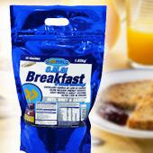 Breakfast Whey