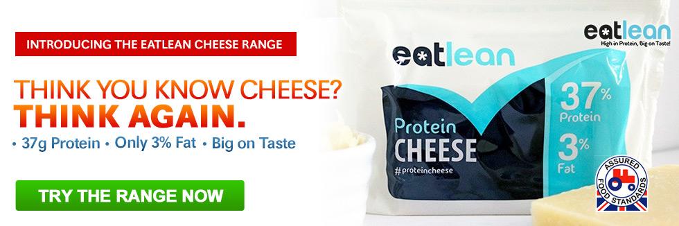 Eatlean Cheese