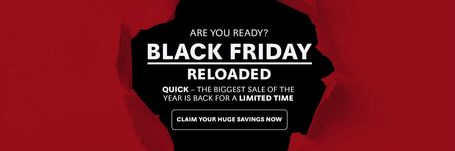 Black Friday Reloaded