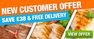 New Customer Offer